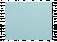 Puhdistusliina laseille - vaaleansininen