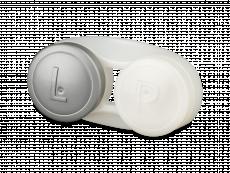 Antibakteerinen linssikotelo - harmaa