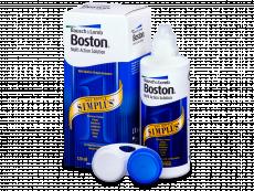 Boston Simplus Multi Action Linssineste 120 ml