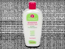 Dermacol Sensitive puhdistusmaito 200 ml
