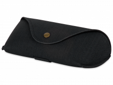 Musta kotelo laseille SH224-1