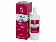HYLO DUAL INTENSE silmätipat 10 ml