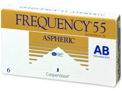 Frequency 55 Aspheric (6kpl)