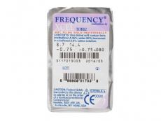 FREQUENCY XCEL TORIC (3kpl)