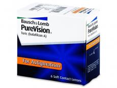 PureVision Toric (6kpl)