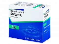 SofLens 38 (6kpl)