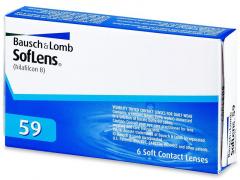 SofLens 59 (6kpl)