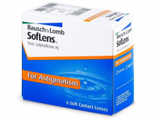 SofLens Toric (6 kpl)
