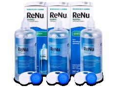 ReNu MultiPlus -piilolinssineste 3x360ml
