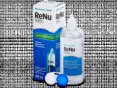 ReNu MultiPlus -piilolinssineste 360ml