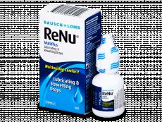 ReNu MultiPlus -kostutustipat 8 ml