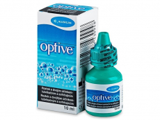 OPTIVE -kostutustipat 10ml