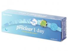Proclear 1 Day (30kpl)