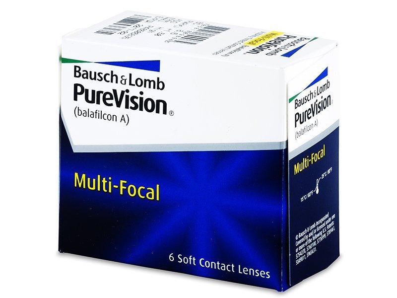 PureVision Multi-Focal (6kpl)