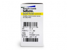 SofLens Multi-Focal (6kpl)
