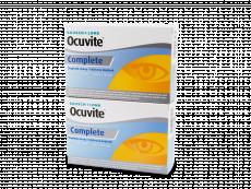 Ocuvite Complete (60 kapselia + 30 ILMAISEKSI)