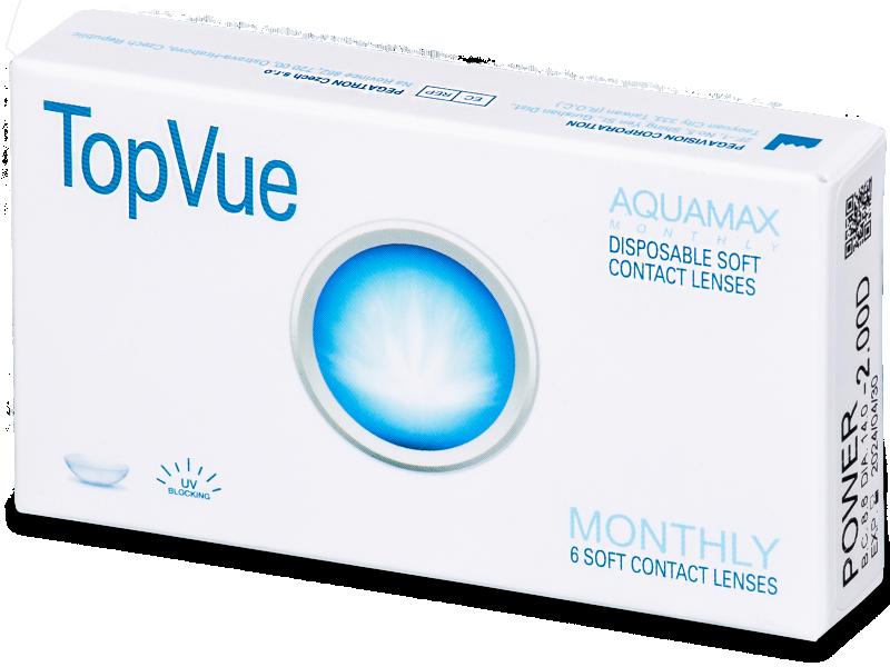 TopVue Monthly (6kpl)