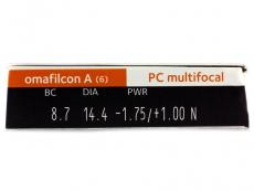 Proclear Multifocal (6 kpl)